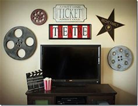 movie themed home decor 1000 ideas about movie theme decorations on pinterest