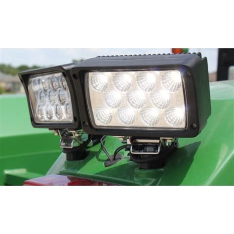 led replacement lights for john deere tractors john deere tractor lights iron blog