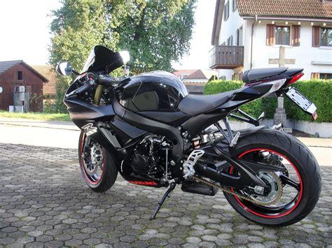 Suzuki Motorrad Gsx R 750 by Motorrad Occasion Kaufen Suzuki Gsx R 750 Moto West