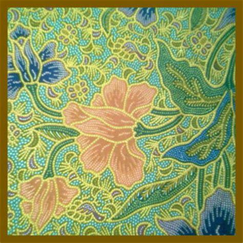Kalung Nama Motif Arab 006berbonus gambar jenis batik dan penjelasannya