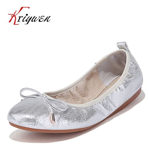 comfortable foldable flats online get cheap flats foldable aliexpress com alibaba