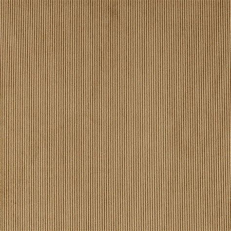brown corduroy upholstery fabric tan corduroy thin stripe upholstery velvet fabric by the