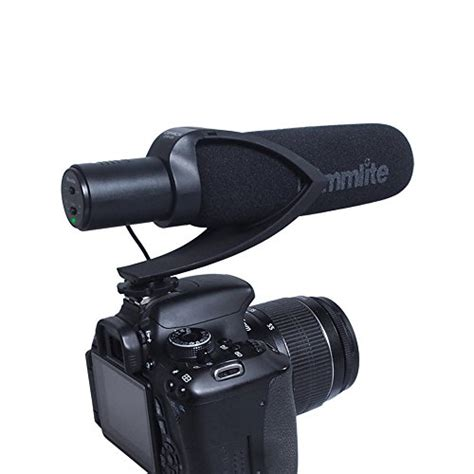 Boya By Mm1 Microphone For best boya by mm1 compact on shotgun microphone vlogging livestream