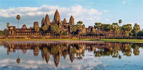 Bangkok to Angkor Wat - Go by bus, train or flight?