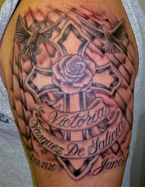 memorial tattoo idea memorial tattoos designs ideas and meaning tattoos for you