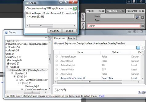 what is template in wpf learn wpf by exle a recipe robburke net