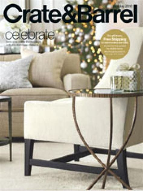 upscale home decor catalogs