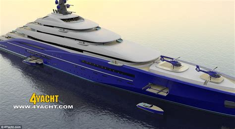 biggest boat in the world 2015 world s largest yacht double century is size of two