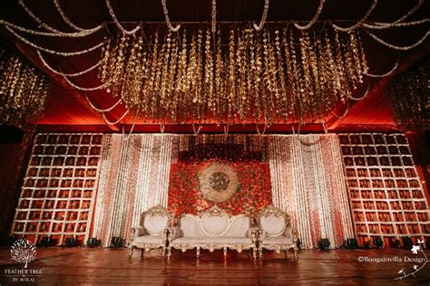 top  wedding stage decoration ideas grand simple