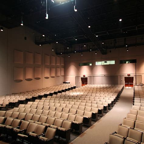 black theater board acoustical solutions