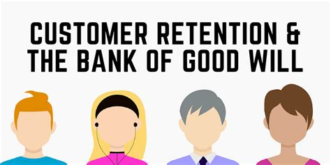 Customer Retention And The Bank Of Will Fayebsg
