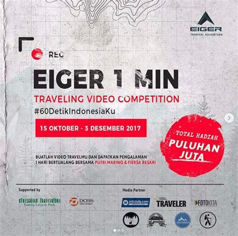 detik indonesia 60 detik indonesiaku