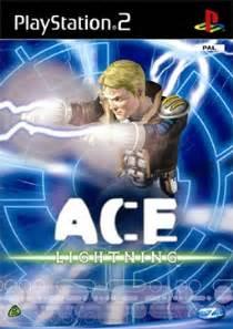 Ace Lightning Ace Lightning