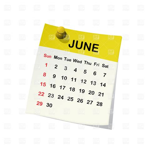 Calendar Clip Calender Clipart Clipart Suggest