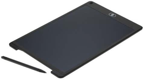 Writing Drawing Tablet Digital Lcd Board Pad 12 Inch Stylus Pen 12 inch lcd writing tablet handwriting pad digital drawing board graphics paperless notepad