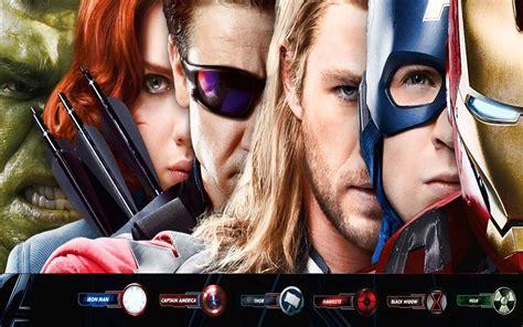 Avengers Movie Wallpaper HD   HD Wallpapers