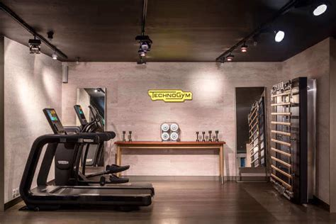 technogym launches new space at harrods
