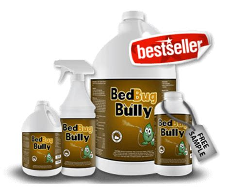 does bed bug bully work bed bug bully is the best all natural bed bug killer buy