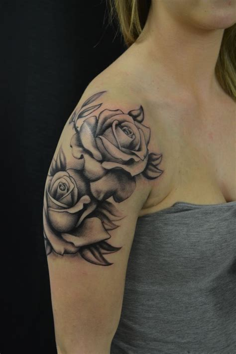 fire rose tattoo b g roses portfolio and