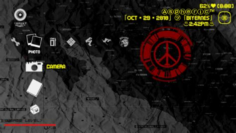 Theme Solid Psp | free psp themes metal gear solid peace walker theme