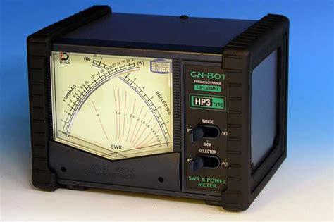 Daiwa Cn 801hp3 new daiwa cn 801hp3 swr power meter sparky s