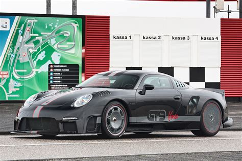 Porsche 9ff Gt9 Top Speed by 9ff Gt9 Vmax Test Drive Bilder Autobild De