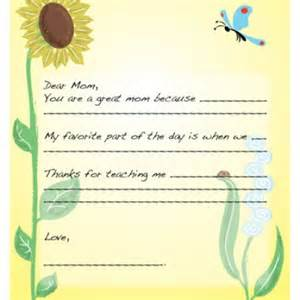 S Day Letter Template by Free Special S Day Letter