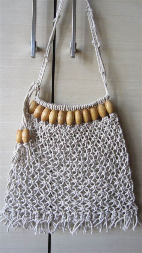 Macrame Thread Bags - 301 best macrame images on macrame bag