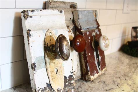 antique door knob hooks 201 tourneau