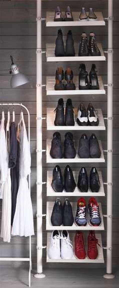 Creative Bedroom Decorating Ideas 25 Creative Shoe Storage Ideas
