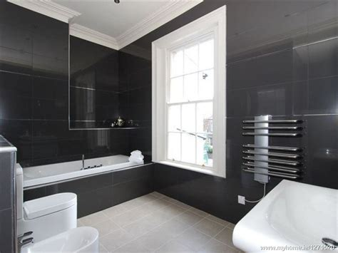 charcoal bathroom charcoal wall tiles in bathroom bathroom ideas pinterest