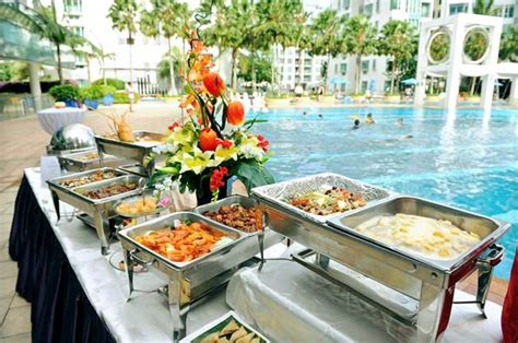 The 5 Best Buffet Caterers In Singapore Thebestsingapore Com Singapore Buffet Catering