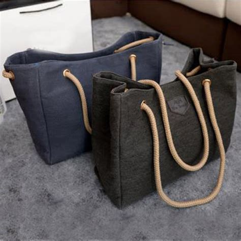 News Web Up Ebelle5 Handbags Purses 3 by Sale Canvas Handbags Personality Contracted Large Bag