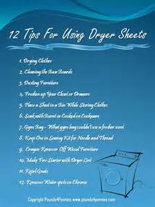 Is It Ok To Use Dryer Sheets On Baby Clothes Tips For Using Dryer Sheets
