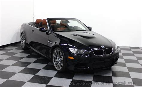 2012 Bmw Convertible by 2012 Used Bmw M3 Certified M3 Convertible At Eimports4less