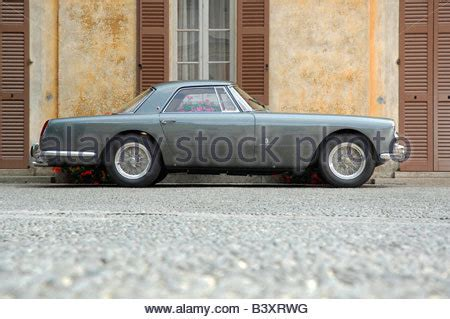 1959 250 Gt Pf Coupe by 250 Gt Pf Coupe 1959 Stock Photo 19627632 Alamy