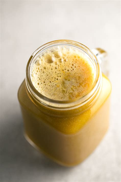 Morning Detox Juice by Detox Juice Simple Vegan