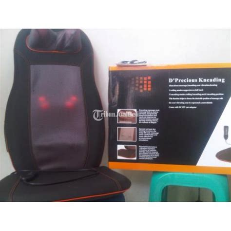 Daftar Kursi Pijat Refleksi kursi pijat refleksi kneading vip portable pemijat