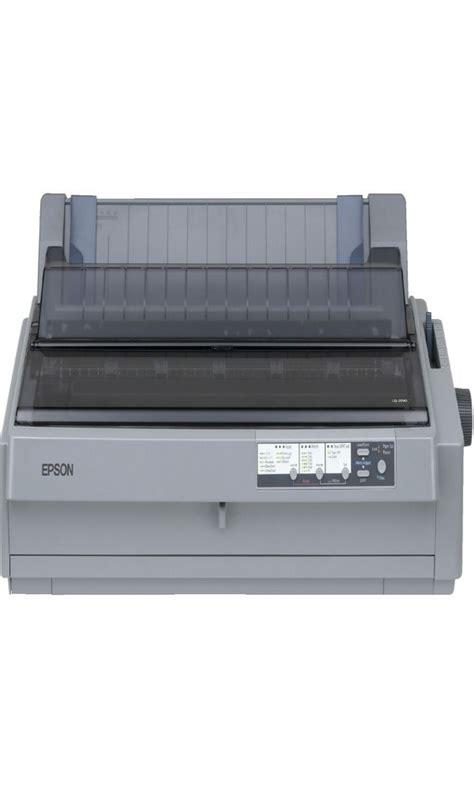Printer Epson Di Malang jual printer epson lq 2190 dotmatrix di denpasar bali gloryzoon