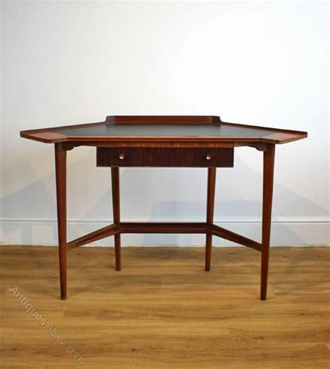mid century corner desk antiques atlas a mid century modern corner desk
