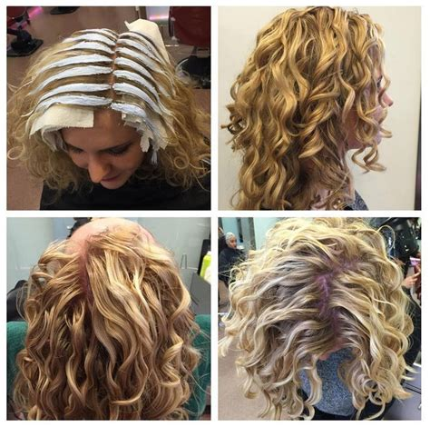 image result  deva curl pictures colored curly hair