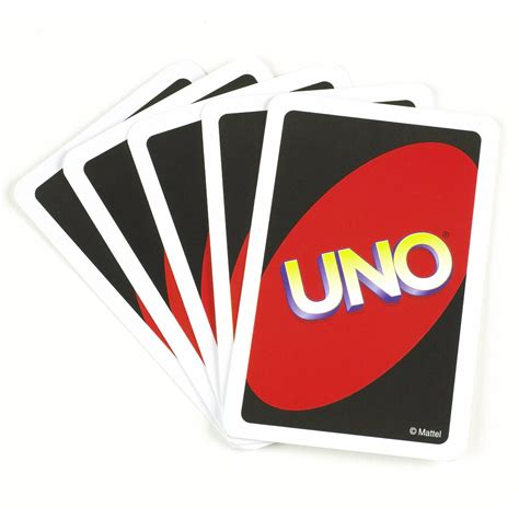 Uno Gift Card - scrapbook pages inspired by entertainment