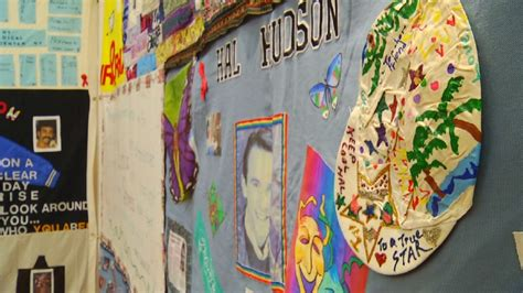 Names Project Aids Memorial Quilt by Compelling Stories Live On In Names Project Aids Memorial