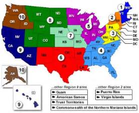 us map divided into 3 regions regional advocates the u s small business