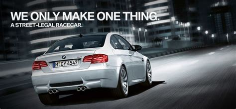 is bmw the ultimate driving machine the history of bmw m3