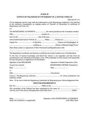 document transfer of business ownership receipt template word affidavit of ownership of business forms and templates