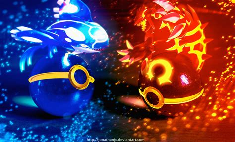 omega ruby pokeballs of omega ruby and alpha sapphire by jonathanjo