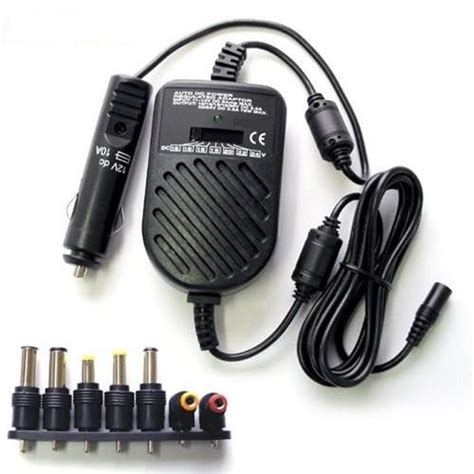 car laptop charger chargers