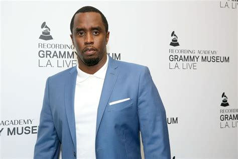 Diddy Claims Hes With His Lovemaking by Diddy Is Changing His Name Yet Again But This Time To