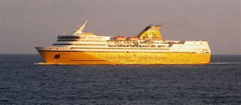 porto di napoli imbarco per palermo traghetti per la sardegna come funziona l imbarco cer